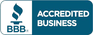 Proud Better Business Bureau Member